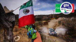 Ралли Мексики