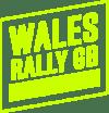Ралли Уэльса 2019 - Логотип