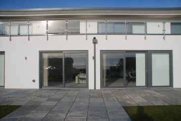 Large Offsite Manufactured Dwelling
