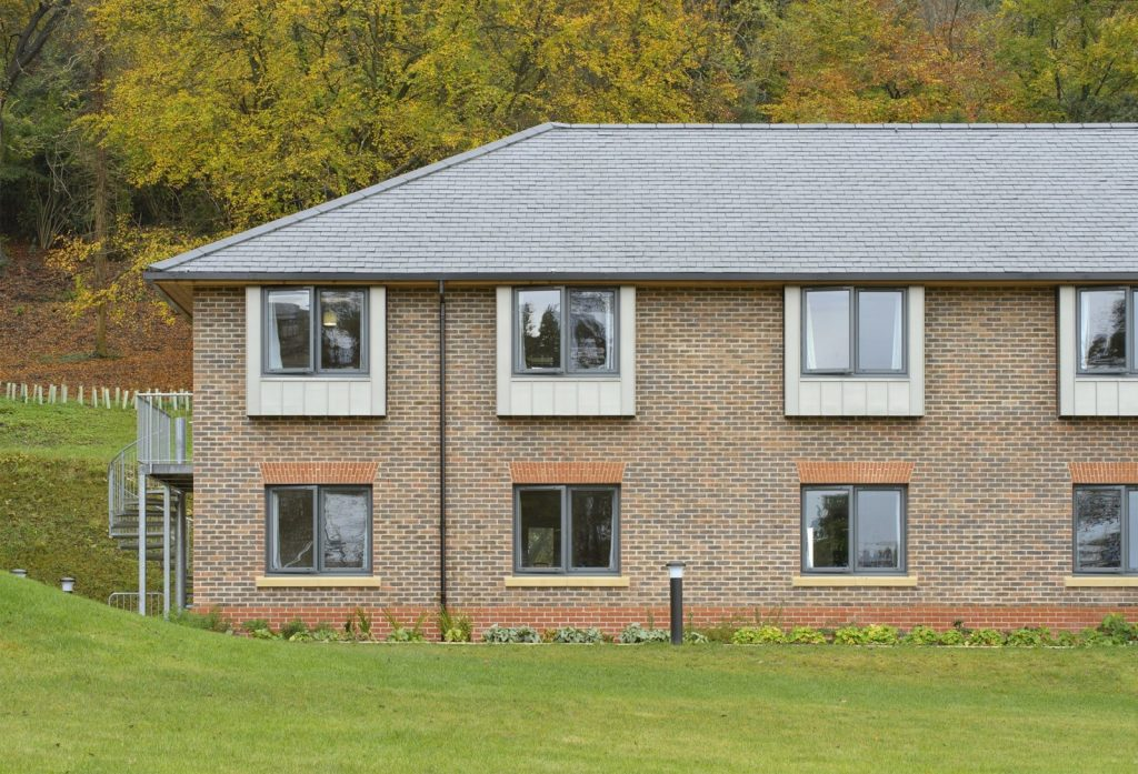 Student Accommodation Offsite Manufacture