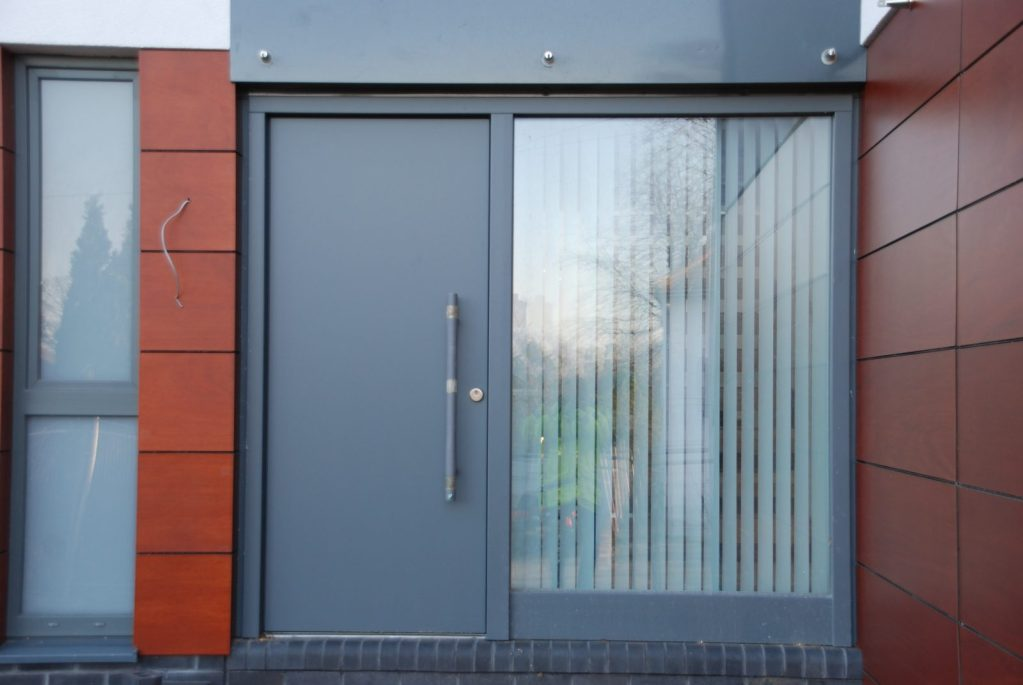 Offsite Manufactured Closed Panel Building System