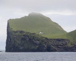 Insel Elliðaey