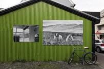 Häuschen eines Fotografen, Reykjavík