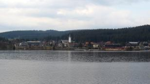 Titisee am Titisee