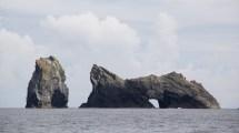 Felsen bei St. Kilda
