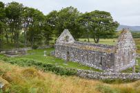 Kildalton Chapel