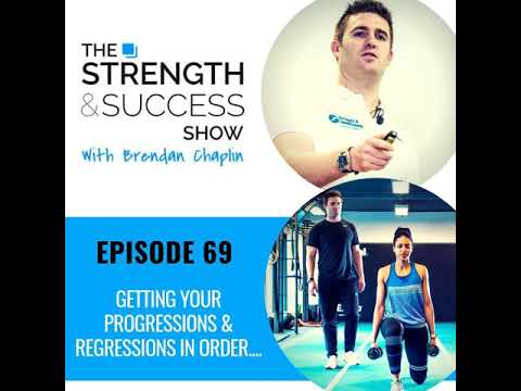 #069 Productive programming – get your progressions and regressions in order….