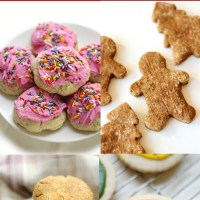 The Best Gluten-Free Vegan Allergy-Free Christmas Cookie Recipes