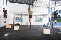 Calisthenics Equipment Build Amazing Home Gym
