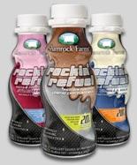 Rockin Refuel Protein Milk