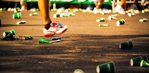 Running Overuse Injuries
