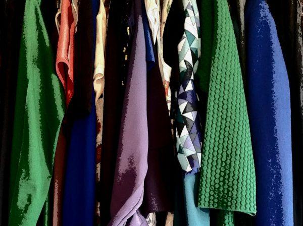 New Work Wardrobe