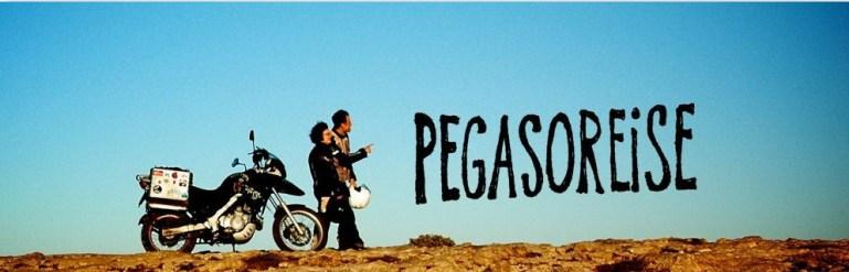 Pegasoreise