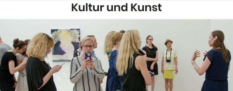 Https://www.kulturundkunst.org/