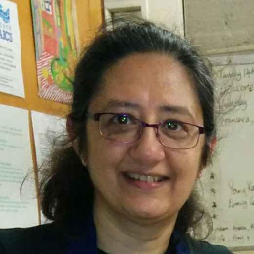 Lalita Kaplish
