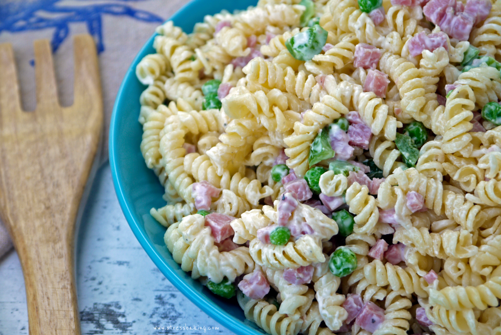 Copycat Ruby Tuesday Pasta Salad