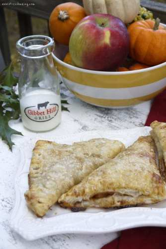 Apple Turnovers