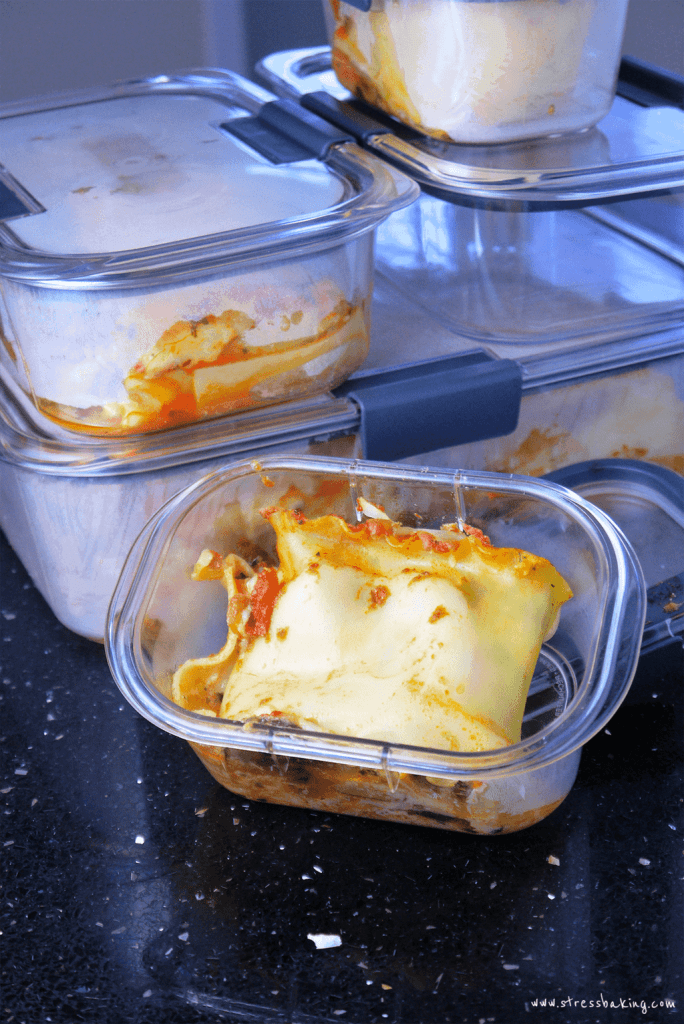 Rubbermaid® Brilliance™ Premium Food Storage Containers