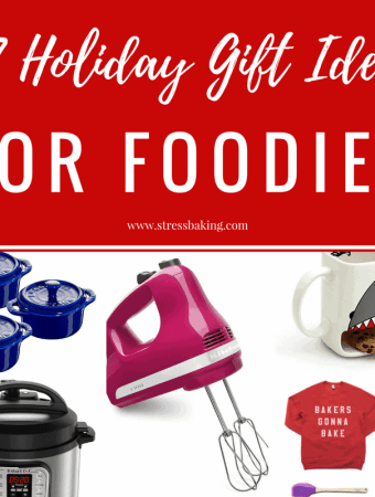 17 Holiday Gift Ideas for Your Favorite Foodies
