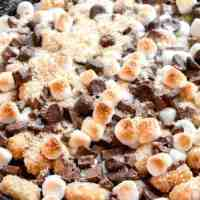 "S'mores Tots from ""Tots!"""
