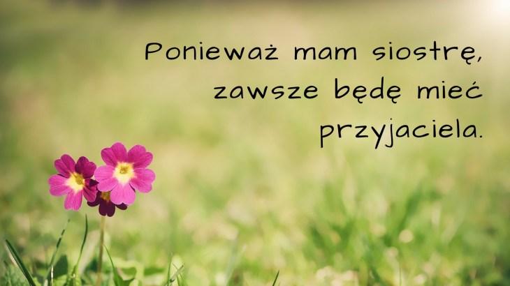Piękne słowa dla ukochanej