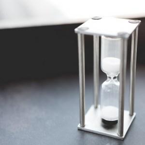 時間を節約する方法はある?人生を成功させる時間の作り方5ステップ