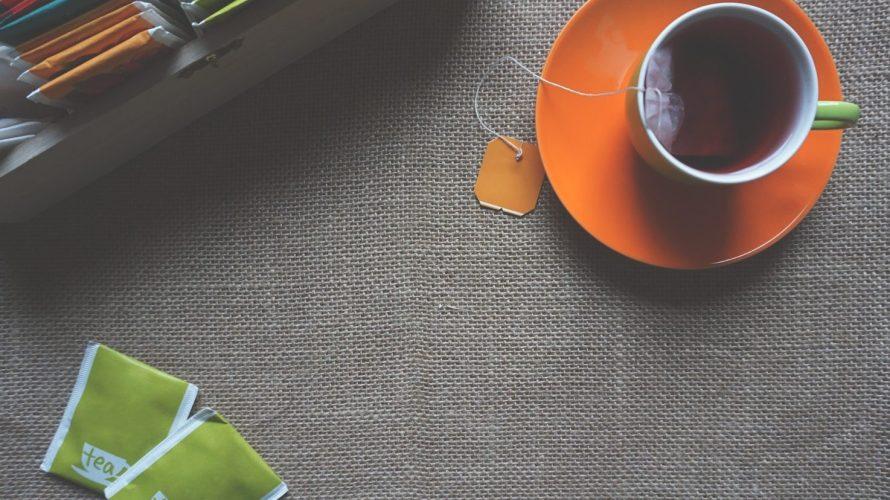 紅茶おすすめのティーパックやティーセット