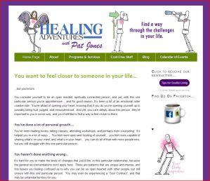 HealingAdventiures