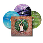 CD set reduces stress