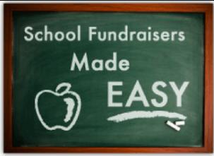 stress free kids fundraising