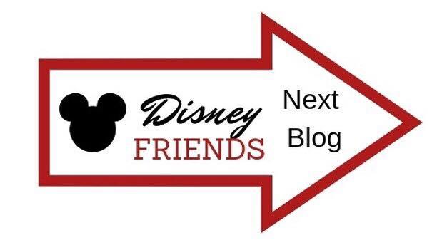 Disney bound next