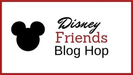 Disney bound blog hop