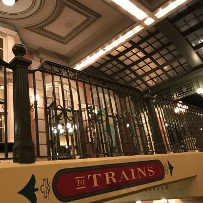 Disney Movie: Great Locomotive Chase