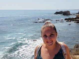 Elisia Beach Ocean