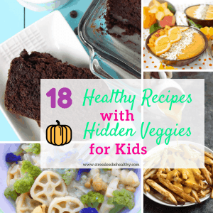 Do you have a picky eater who won't eat their vegetables? Me too, check out these healthy Recipes with Hidden Veggies in them for kids! Some are gluten free, and all have hidden veggies in them, have your kids try them now!
