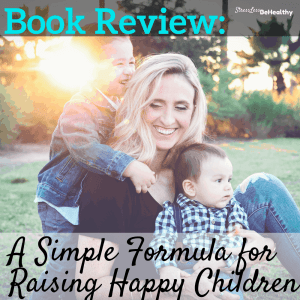 raising happy children