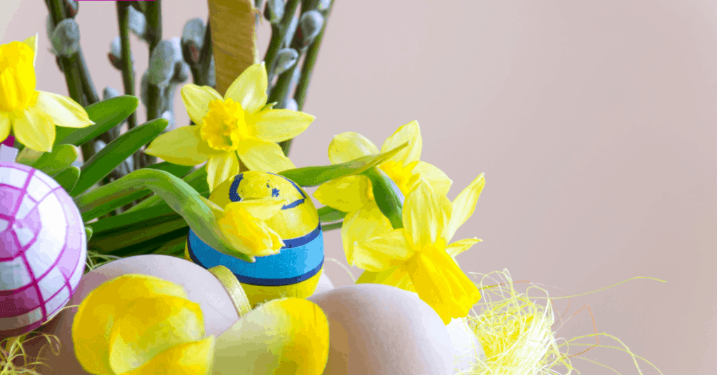 Trying to figure out which Easter Traditions to start with your little ones this year? Check out these fun Easter traditions that are great for kids, toddlers, or teens!