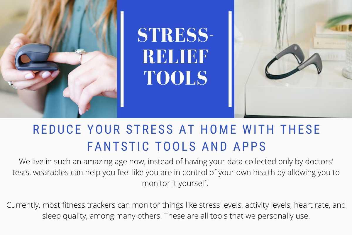 Reduce ENVIRONMENTAL Stress