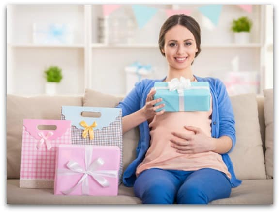 How to Throw a Baby Shower