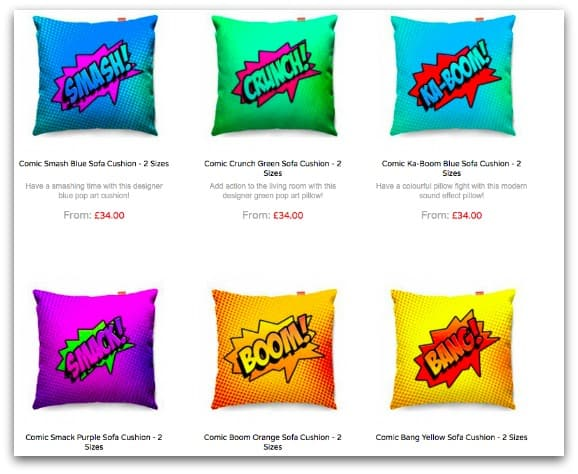 comic-sofa-cushions-from-red-candy