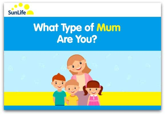 What type of mum are you?