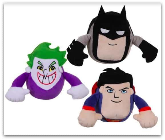 DC Super Friends Slingable Fun Sounds Super Friends