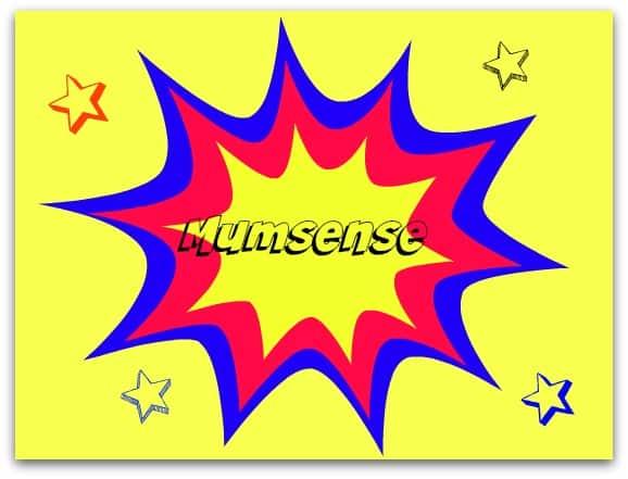 Mumsense