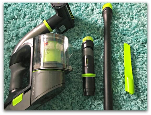 Gtech Multi and integrated tools