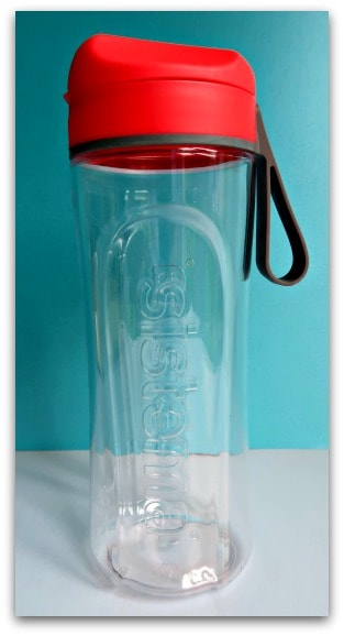 Sistema Tritan Swift Drinks Bottle