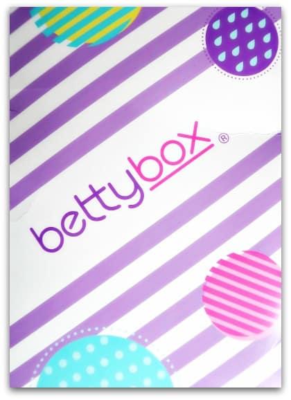 bettybox