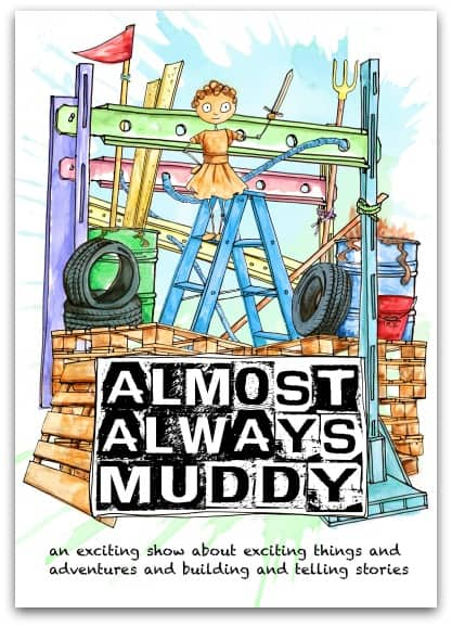 Introducing Almost Always Muddy