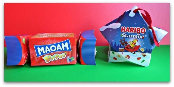 Haribo Christmas Treats
