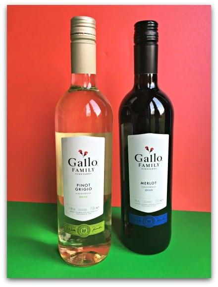 Gallo Family Vineyard Wines