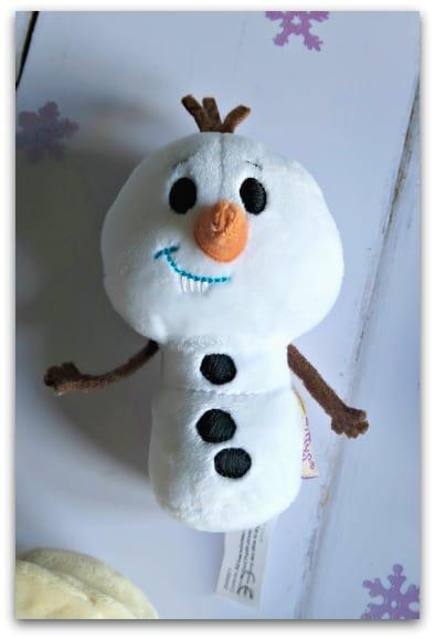 Hallmark Itty Bitty Olaf from Frozen